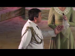 Гранатовый браслет (15.12.2012). Поручик - Гришанин